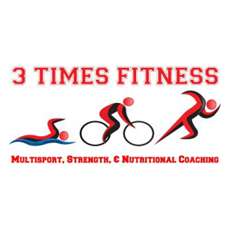 3 Times Fitness