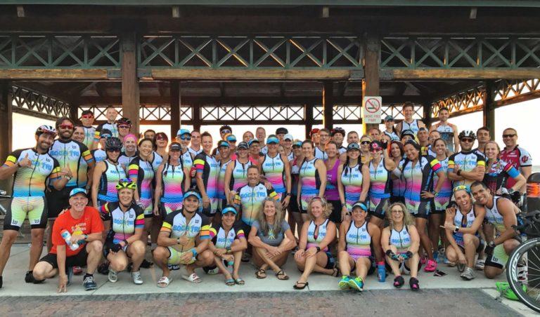 Boca Raton Triathletes End of Year 2020